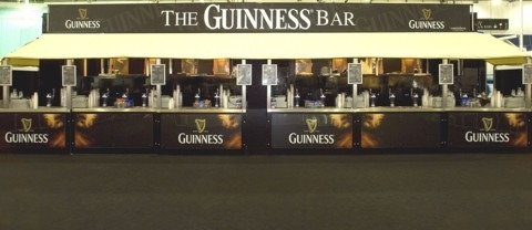 The Guiness Bar