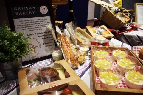 TK Artisan Bakery Piknik