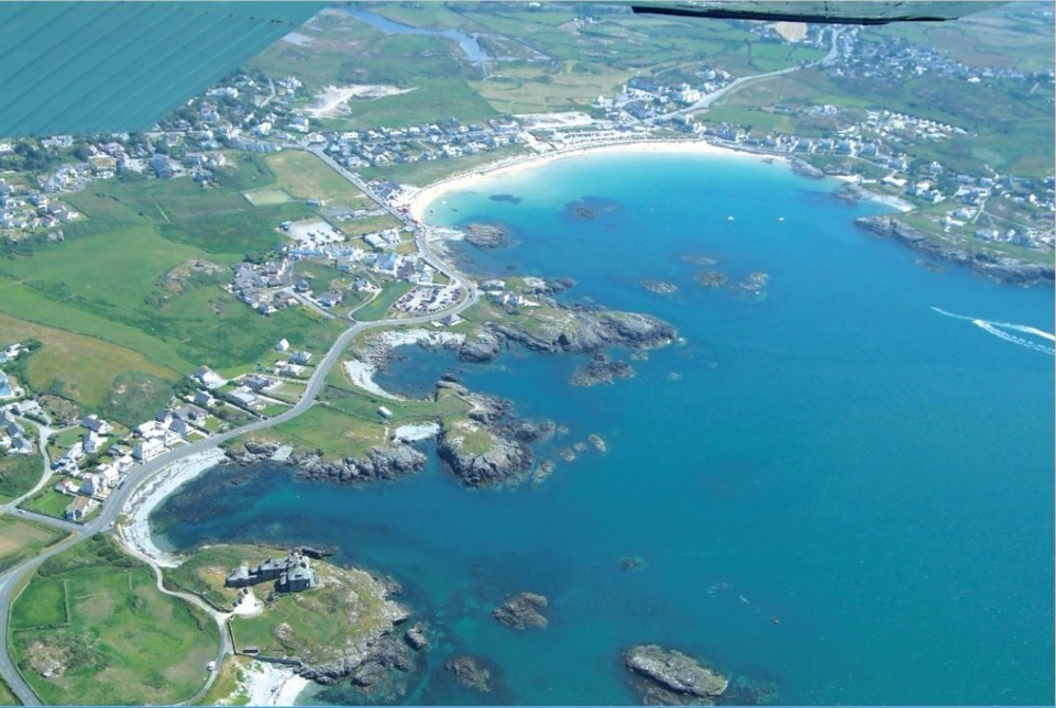 Trearddur Bay Hotel | Take a look at our pub and hotel in