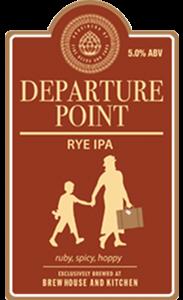 Departure point