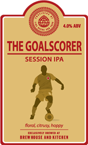 The Goalscorer