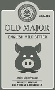 Old Major