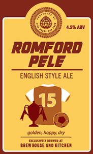 Romford Pele