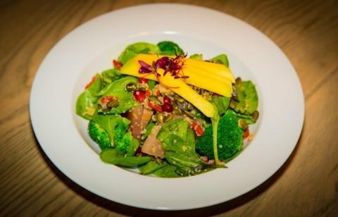 VB super summer salad