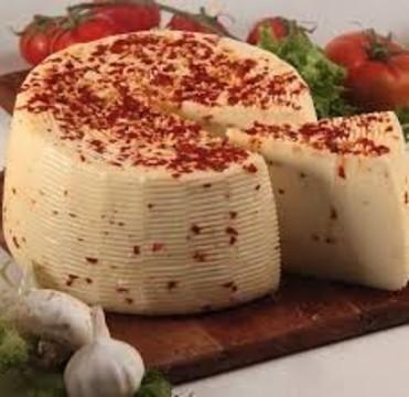 Pecorino  - Sardo - Peperonano