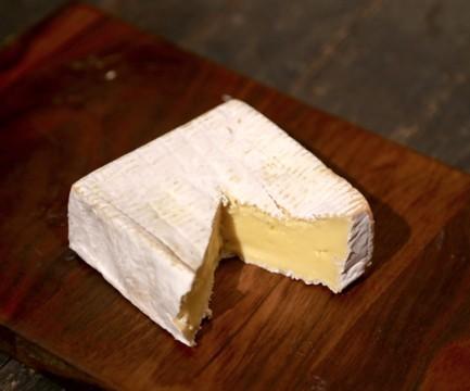 Sharpham Brie, England
