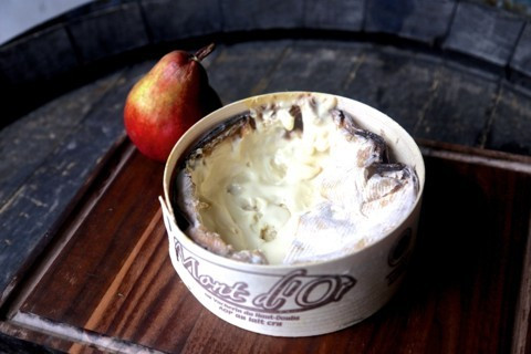 Vacherin Mont d 'Or