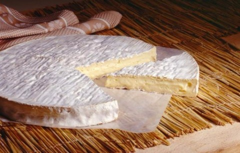 Brie de Meaux St Luc