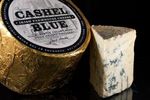 Cashel Blue, Ireland