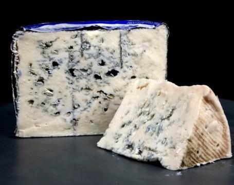 Crozier Blue, Ireland